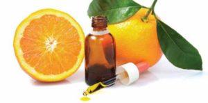 naranja remedios caseros