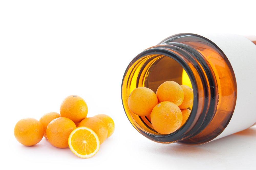 vitamina c remedios naturales
