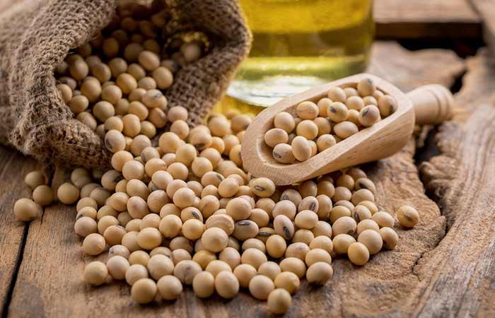 proteina de soja, soja, salud